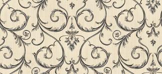 瑞宝圣像贵族纸基面层壁纸