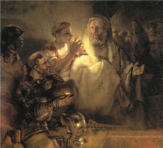 伦勃朗伦勃朗壁画