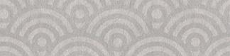 瑞宝圣像时光丝绒纤维壁纸
