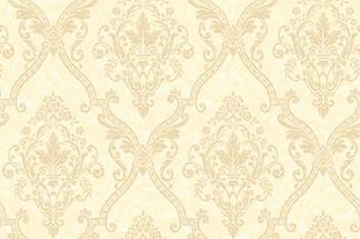 欧式经典大花壁纸