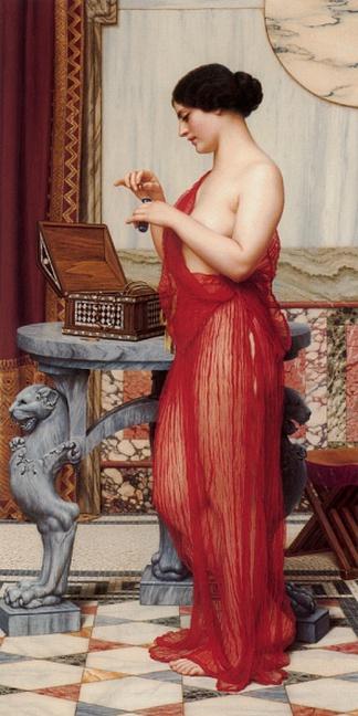 约翰·威廉·格威德壁画