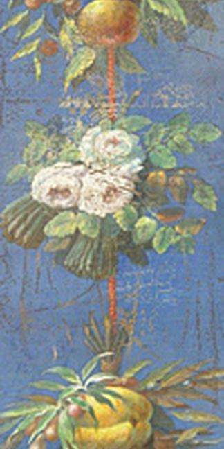 壁纸欧式天花