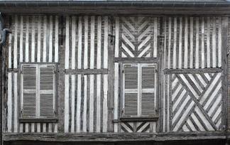 古典建筑立面