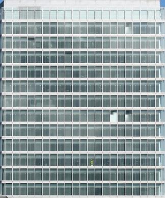 高分辨贴图白天建筑立面