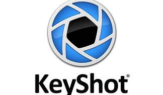 keyshot 6破解版本3264