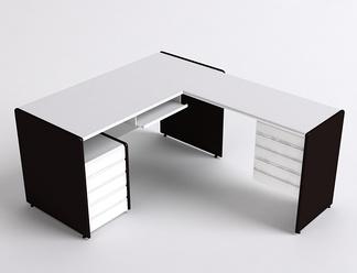 主管级办公桌