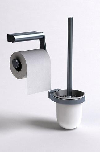 卫浴厕纸架