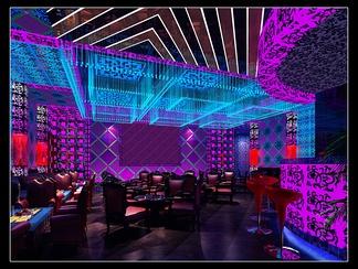 KTV酒吧
