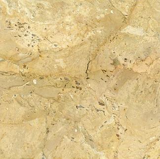 黄色大理石