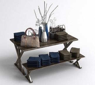 商品展示桌