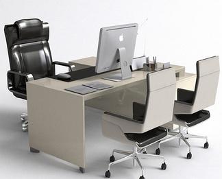 老总办公桌