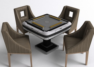 美式麻将桌