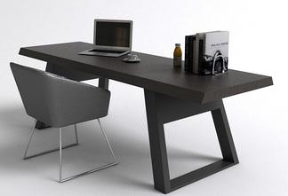 现代风格办公桌