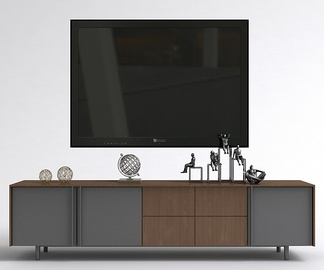 北欧电视柜