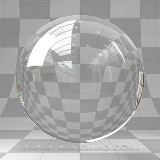 瓦力透明玻璃