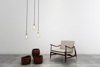 巴西Etel0033现代休闲椅