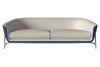 德国 Mercedes Benz现代沙发组合
