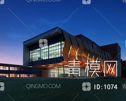现代公用体育馆