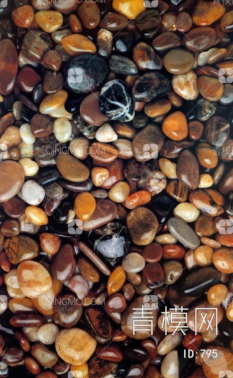 卵石材鹅卵石