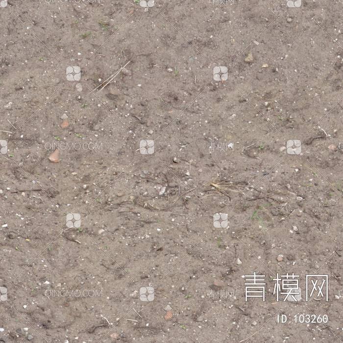 沙子和石子