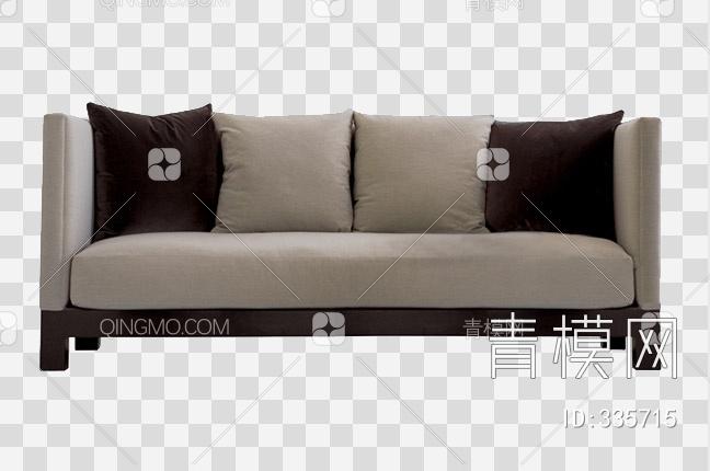 沙发座椅类家具图库免抠图可直接用于软装方案