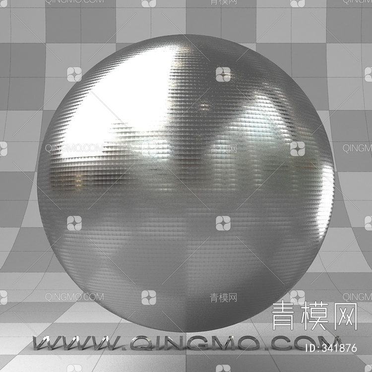 2020黑色拉丝不锈钢(米贴图)
