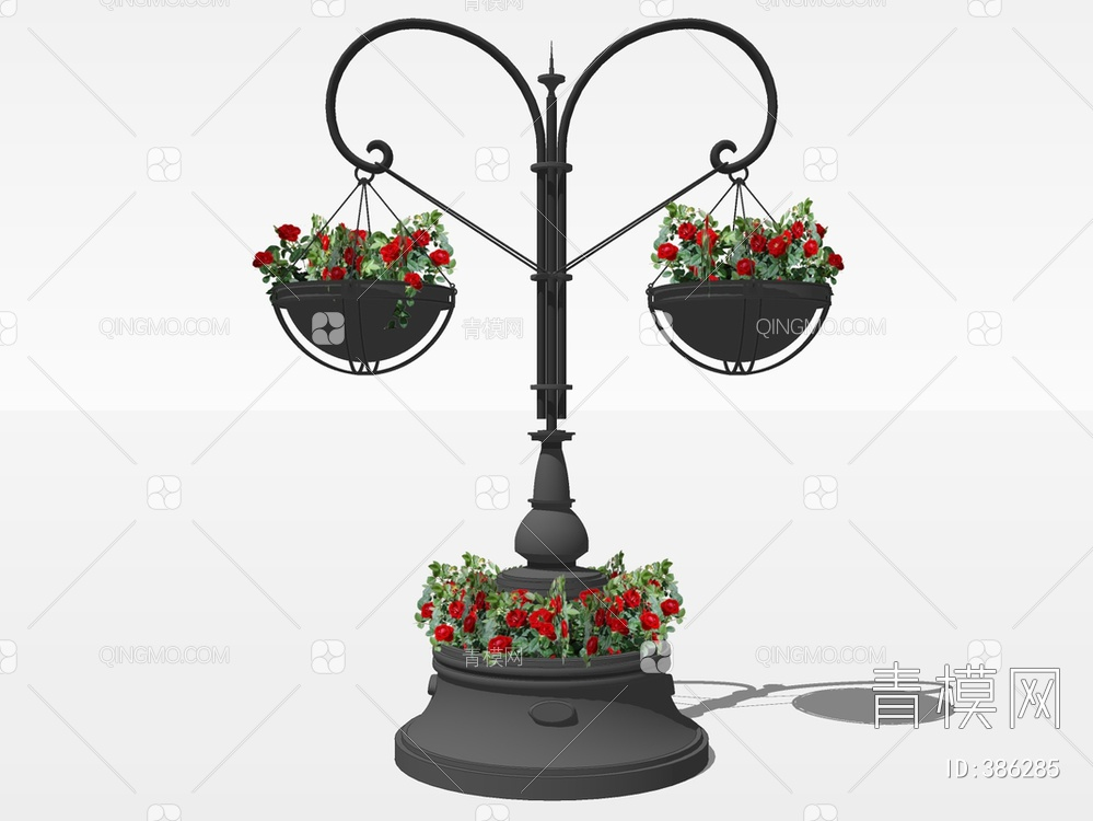 景观庭院灯